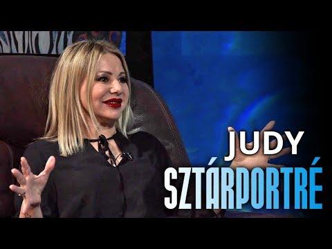 Judy interjú - Sztárportré