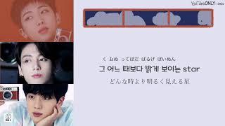 日本語字幕【 Stay 】 BTS 防弾少年団