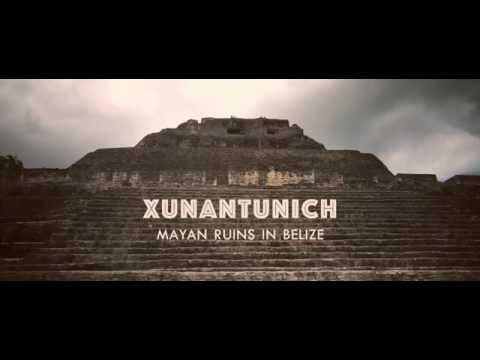 Xunantunich, Ancient Maya Ruins in Belize