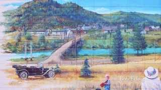 The City of Rogue River's Centennial Year
