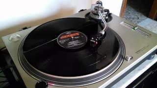 Berlin - Take My Breath Away - 1986 - 33rpm vinyl