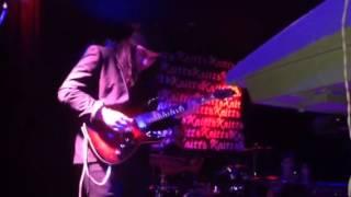 The Knitts - Erotic Aquatic(live)