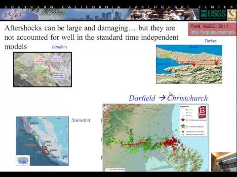 25--Seismic Hazard Assessment  (LIPI Indonesia lectures 2013)