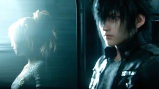 Final Fantasy XV - Omen (RU)