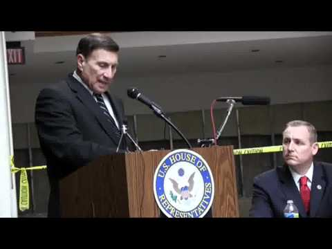 "Chairman John Mica's Statement at ""One Year Later: Still Sitting On Our Assets"" Hearing"