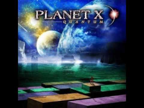 Planet X - Quantum (Full Album) 320kbps