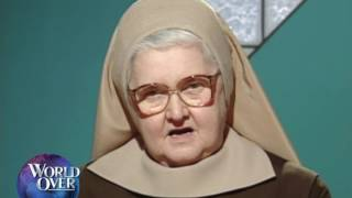 World Over - 2017-03-23 – Remembering Mother Angelica, The Culture Warrior with Raymond Arroyo