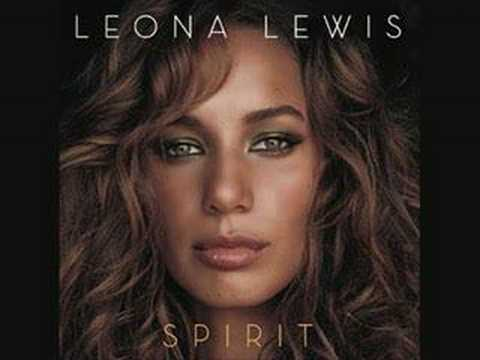 Leona Lewis - Take A Bow [lyrics on description]