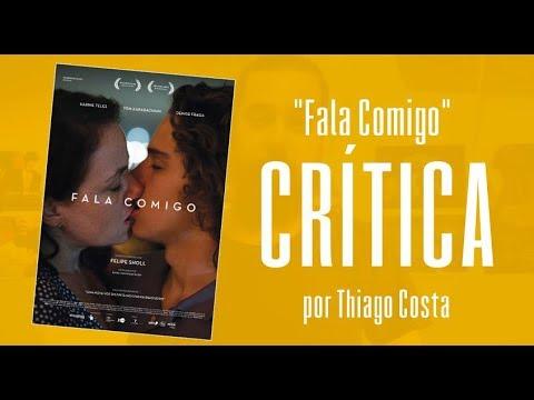Crítica | Fala Comigo (2016), de Felipe Sholl