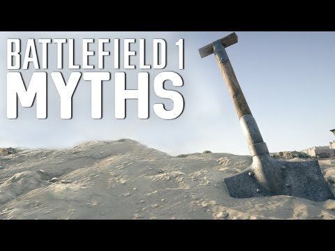The Deepest Hole (Battlefield 1 Mini Myth)