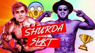 SVENSK YOUTUBE FIGHT!!! Jake Paul VS Anis Don Demina?