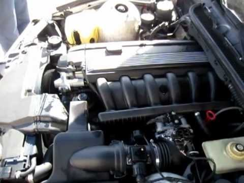 BMW I E ENGINE YouTube - Bmw 328i engine