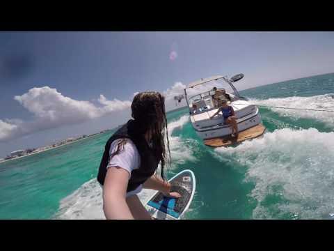 Cayman Islands 2017