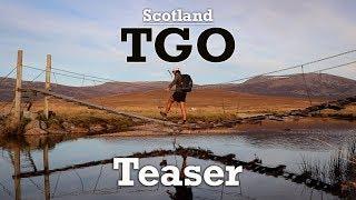 2019 Scotland TGO Teaser