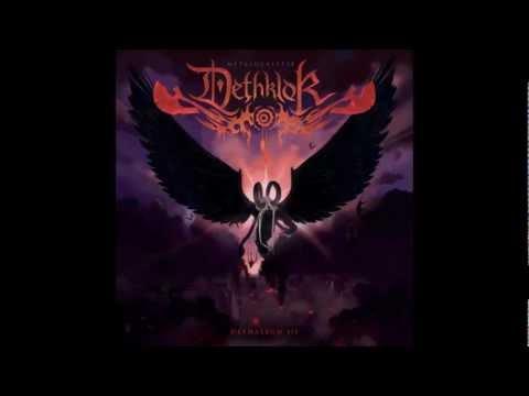 Dethklok - Dethalbum III (FULL ALBUM)