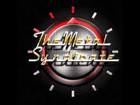 The Metal Syndicate - Online Radio Show #180 (Part 2)