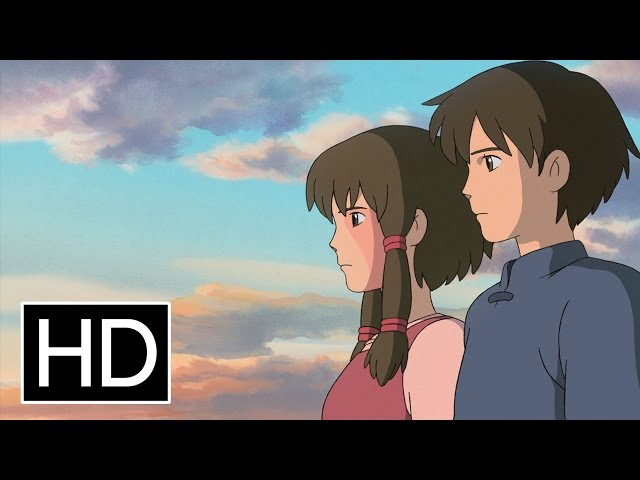 Tales From Earthsea - Official Trailer