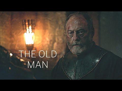 Ser Davos || The Old Man (GoT)