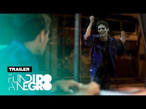 """""""Fundido a negro"""" - Teaser Tráiler (2012) con Raül Tortosa, Anna Ferran, Anna Castillo e Iñaki Mur"""