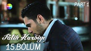 Fatih Harbiye / Kolaj Bölüm (HD)