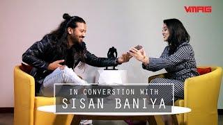 Sisan Baniya: I am not the man behind the Chepang video!