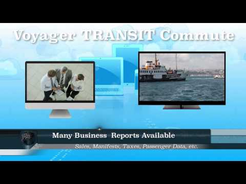 Water Taxi Reservation Software