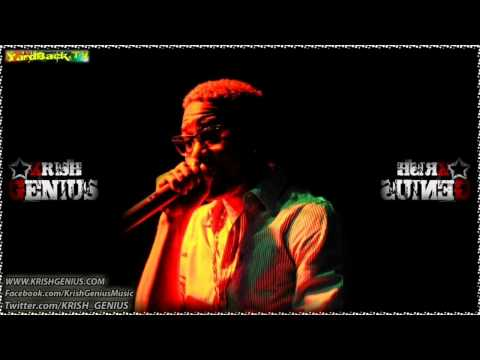 Konshens - A So Mi Tan (Raw) Mar 2012