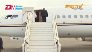 ERi-TV, #Eritrea: President Isaias Afwerki's Visit to Somalia