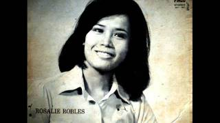 Walog Sa Luha (Rosalie Robles) Visayan Love Songs LP.wmv