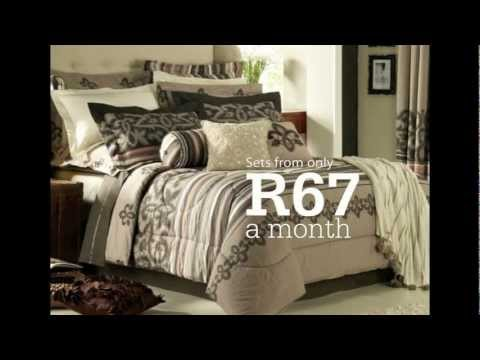 New Luxury Bedding Sets this January