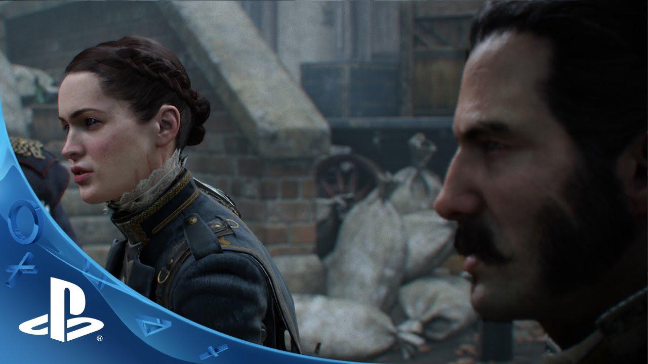 E3 2014: The Order: 1886 Trailer