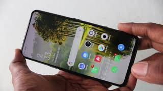 How to change language in Oppo F11 Pro