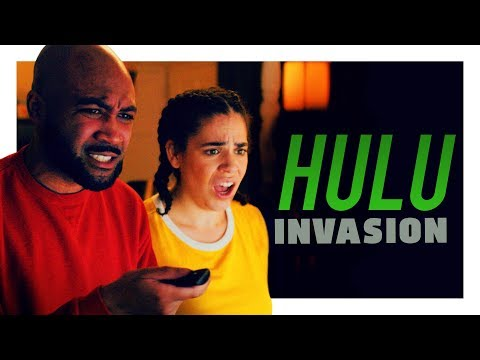 Someone Broke Into Our Hulu Account | CH Shorts