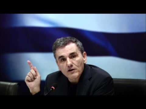 Tsakalotos says Greece close to deal with creditors
