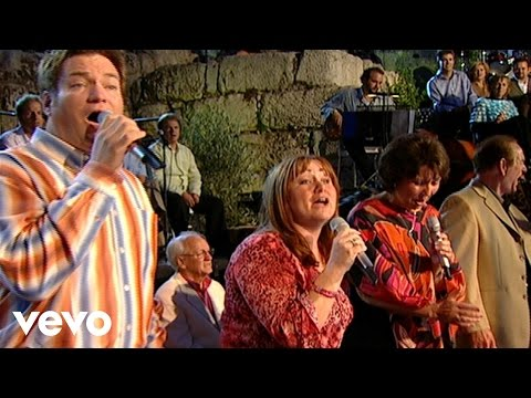 "Southern Gospel Favorites ""The Hoppers"" –  New Jerusalem [Live]"