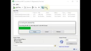 HOW TO CONVERT M4A TO MP3 FOR FREE. Free M4a to MP3 Converter