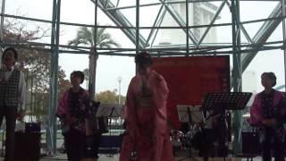 日本クラウン大河内智子さんのオリジナル曲です。 カラオケ大会のゲスト...