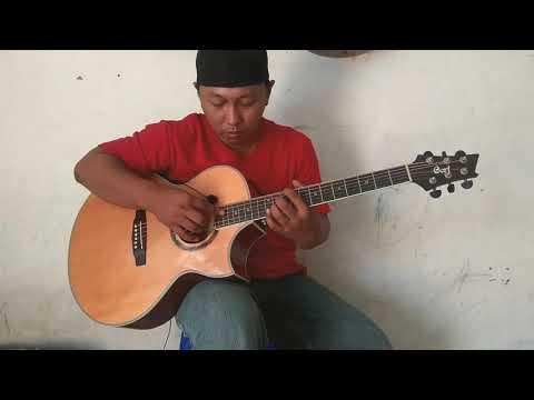Ahmad Dhani & Andra Ramadhan - Kuldesak (fingerstyle cover)