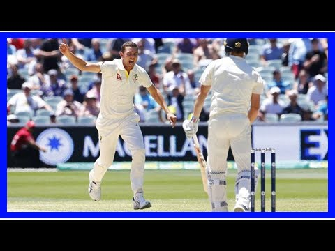 US Newspapers - Ashes of additional features: what did we learn in adelaide on day two? This is no