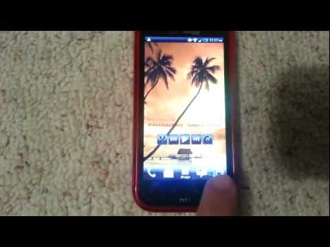 HTC REZOUND official ICS UPDATE!!! NOW AVALIBLE