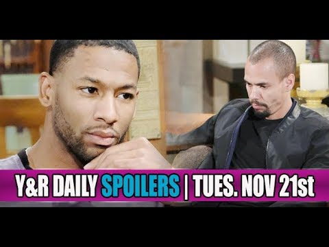 Young and restless daily updates