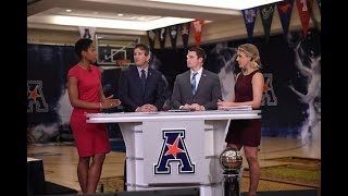 2017 Basketball Media Day Live Show thumbnail