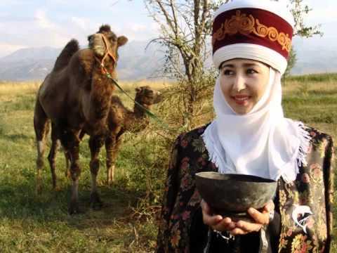 kyrgyzstan women