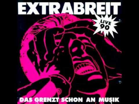Hurra, Hurra, Die Schule Brennt !!! - Extrabreit - Live 1990