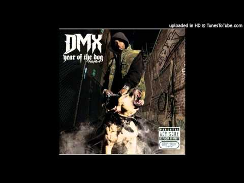 DMX We In Here 2006