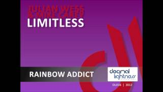 Julian Wess & Mike Carey - Limitless (Rainbow Addict Remix)