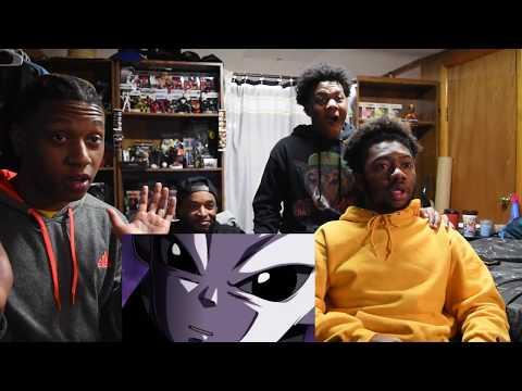 GOKU MASTERED ULTRA INSTINCT -Dragonball Super episode 129-Live Reaction