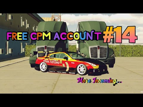 Free Account Car Parking Multiplayer 14 Youtube