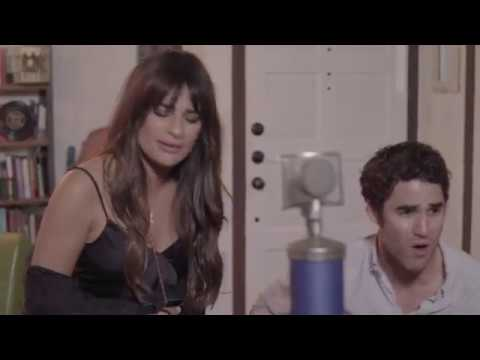 Lea Michele & Darren Criss Dont You Want Me
