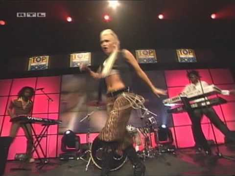 No Doubt - Hey Baby (TOTP Germany, 2002)